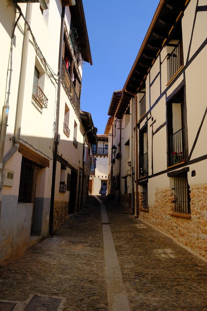XE3F7679 - Covarrubias (Burgos, España)