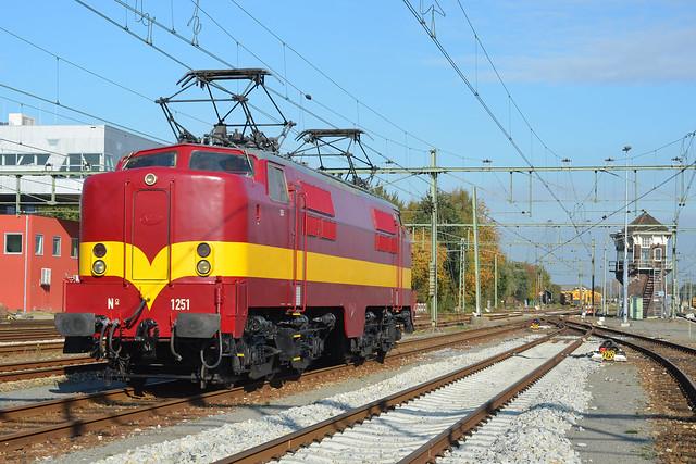 EETC 1251 Roosendaal 29 oktober 2011