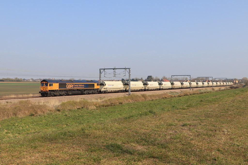 Class 66 66782