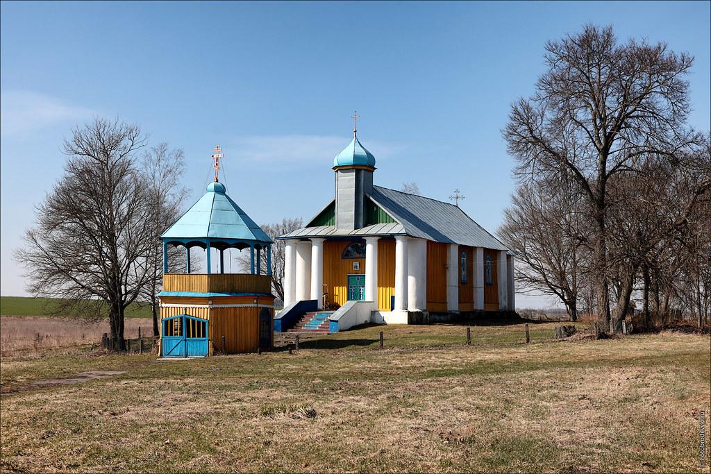 Стародевятковичи, Беларусь