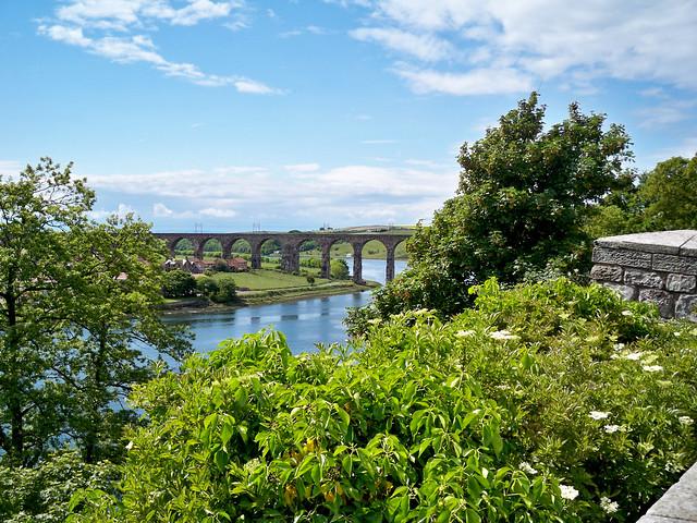 Northumberland, Berwick upon Tweed (12)