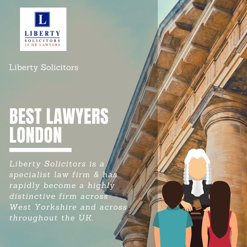 Family Lawyer West Yorkshire - Liberty Solicitors Leeds