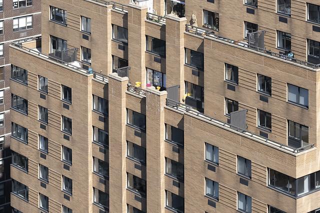 An Urban View