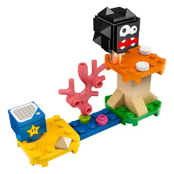 LEGO Luigi Polybag 2