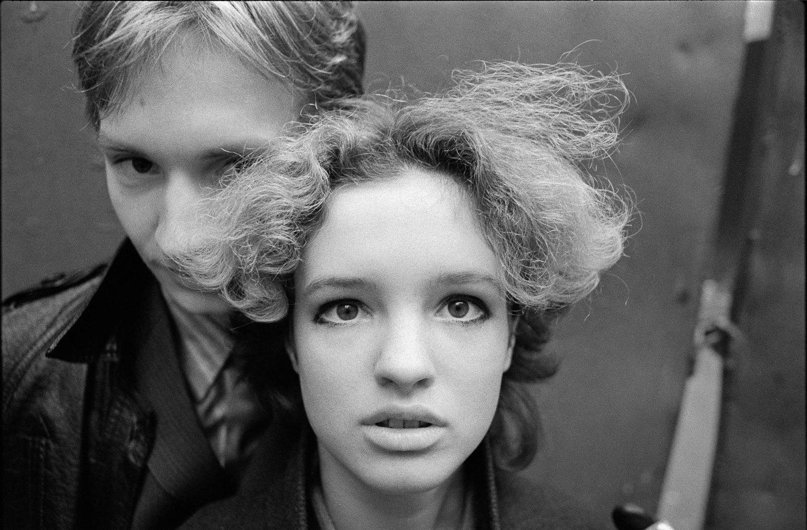 1987. Молодежь большого города
