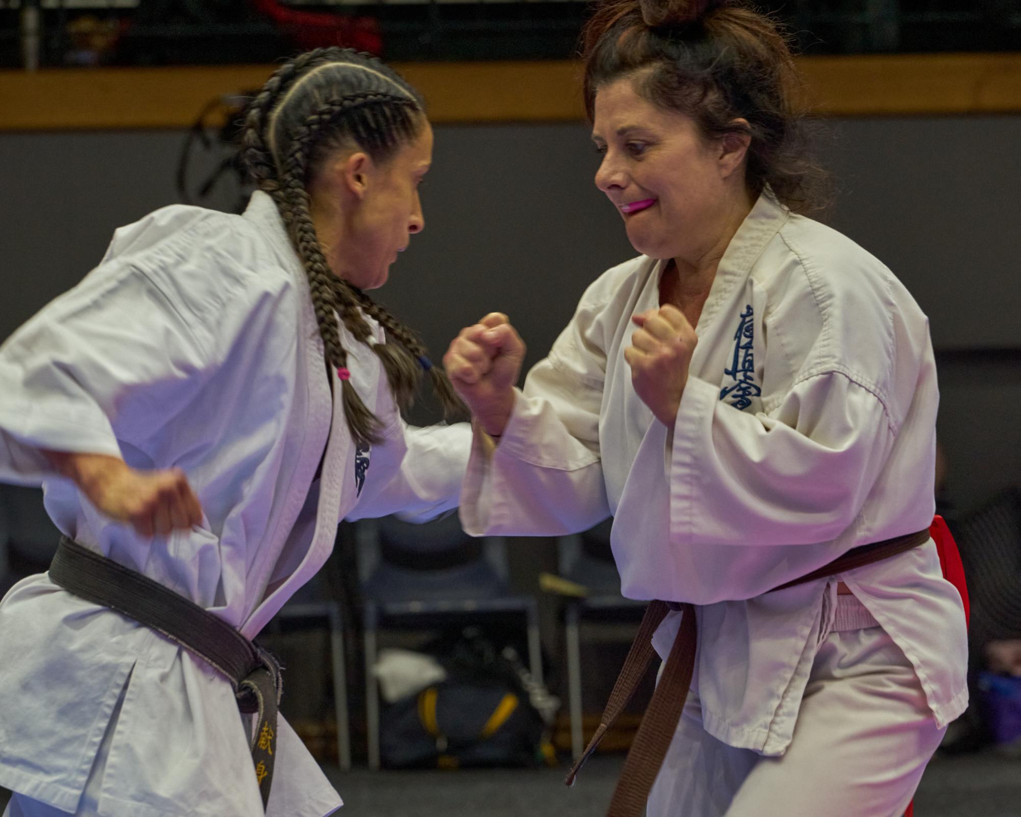 Karate Kyokushin Australia