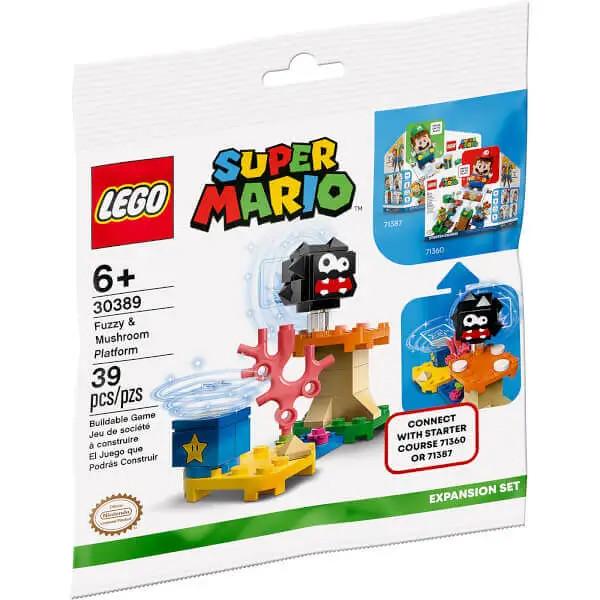 LEGO Luigi Polybag 1