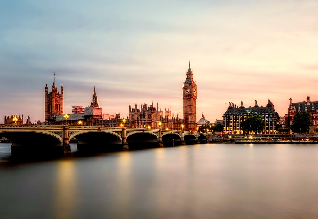 What is it? Big Ben is the nickname of the Great Bell inside Westminster's iconic clock tower, but even locals think 'Big Ben' when they see the Elizabeth Tower. You can't get inside for a tour until 2021 due to maintenance work but you're a minute away f