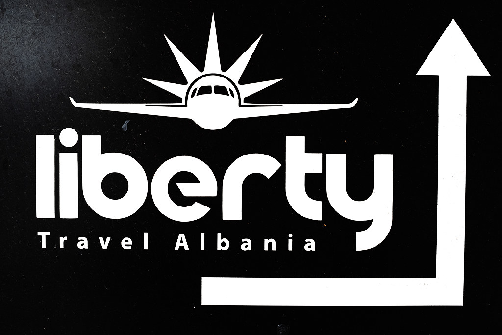 liberty Travel Albania on 4-20-21--Tirana