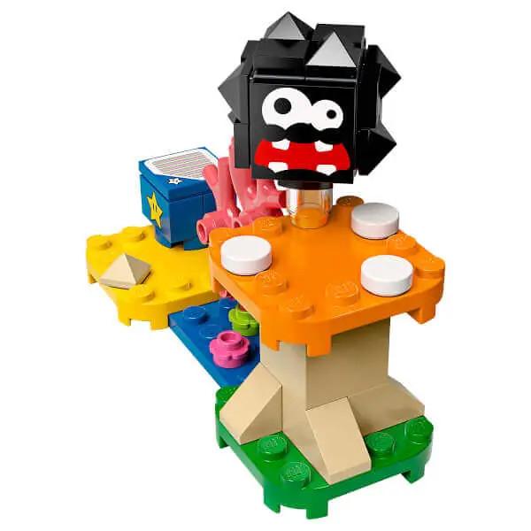 LEGO Luigi Polybag 3
