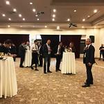 Tue, 2021-04-20 13:26 - 2019 ISK-SODEX - ISKID Welcome Reception