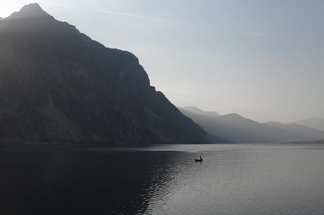 inguine leonardesco 273 - Amici dalla barca si vede il mondo