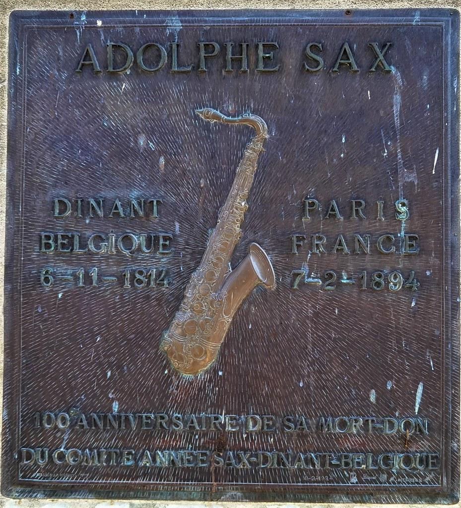 SAX Adolphe (1814-1894) n90