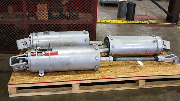 Variable Spring Supports Designed for a Large Refinery Project in Texas