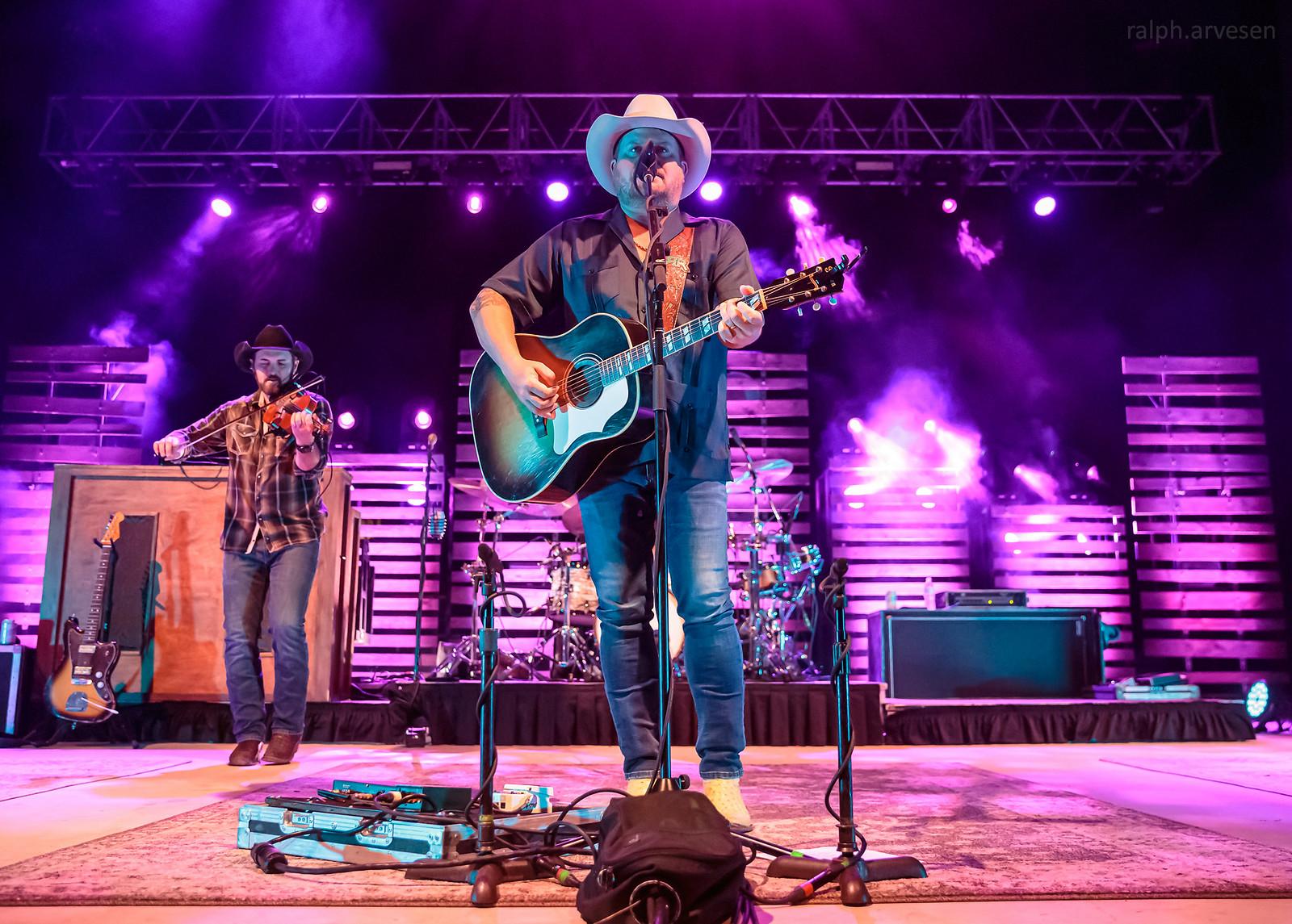 Randy Rogers Band | Texas Review | Ralph Arvesen