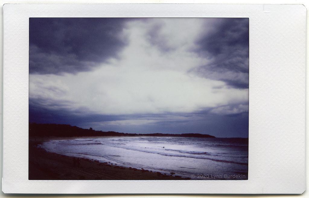 Dee Why beach, Sydney, 2020  #461