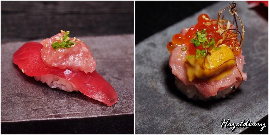 Sen-ryo Japanese Restaurant Ion Orchard-Shokunin Sushi