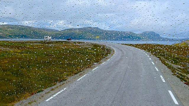Norwegian memories