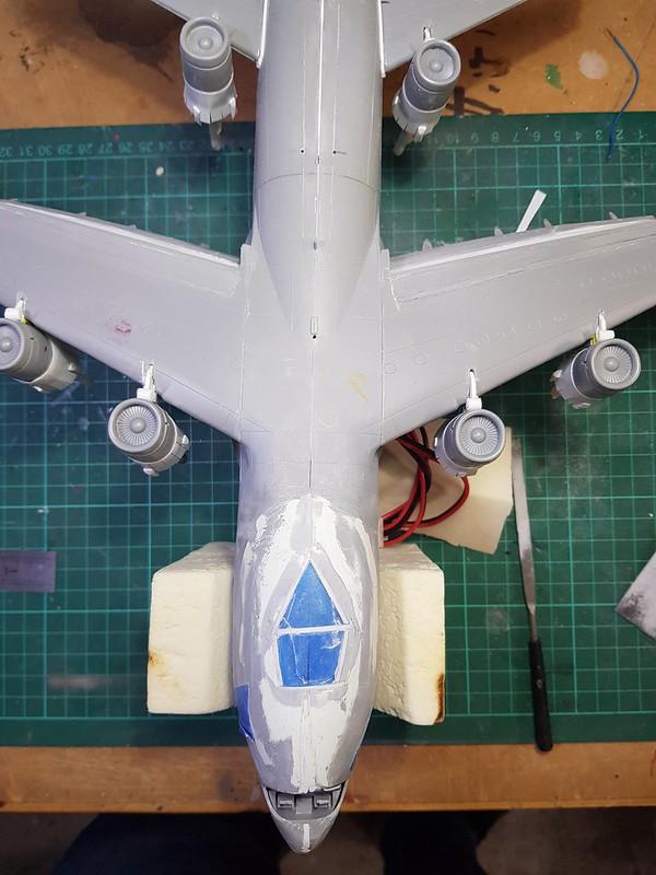 S.H.I.E.L.D CXD-23 Airborne Mobile Command Station - le Bus  - Page 2 51127563066_d5b795c5a5_c