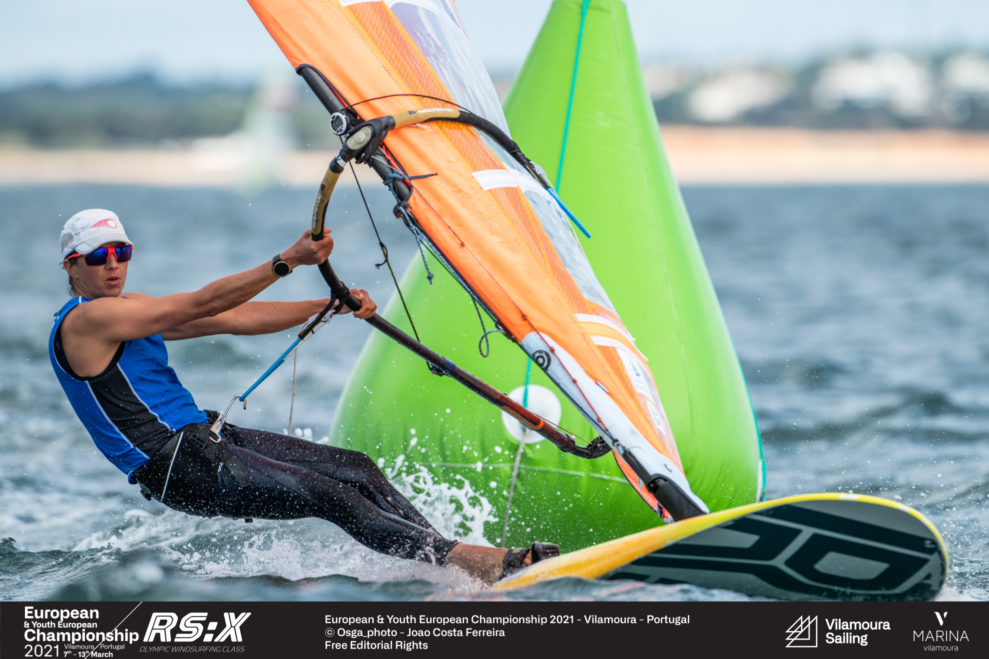 Charline Picon - RS:X