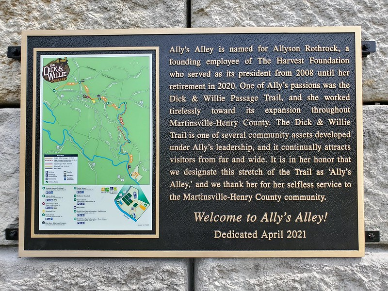 Ally's Alley