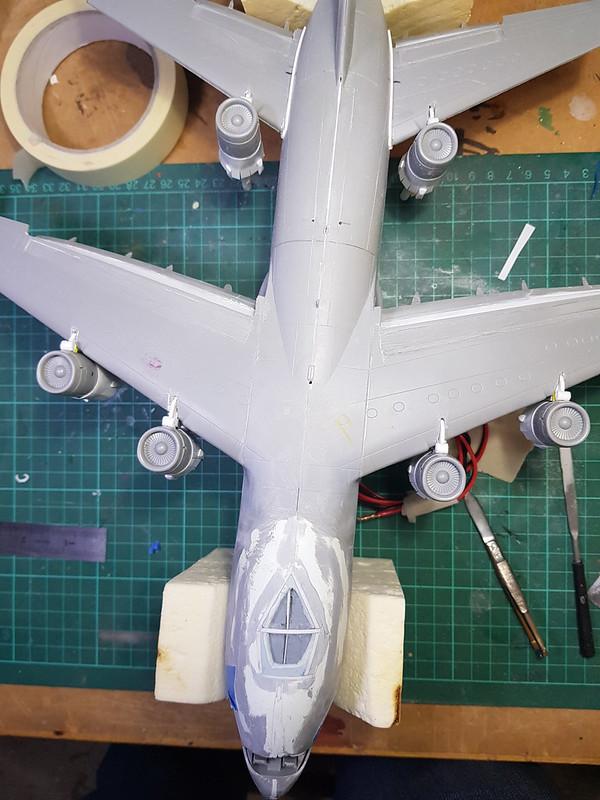 S.H.I.E.L.D CXD-23 Airborne Mobile Command Station - le Bus  - Page 2 51127679886_9ca36ce7b5_c