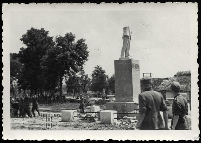 ArchivTappen23AAl2i523 Meine Dienstzeit, Rußlandfeldzug, WWII, 1939-1945
