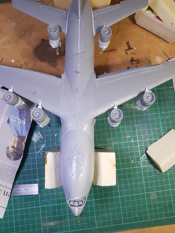 S.H.I.E.L.D CXD-23 Airborne Mobile Command Station - le Bus  - Page 2 51127737769_6d29d7720a_c