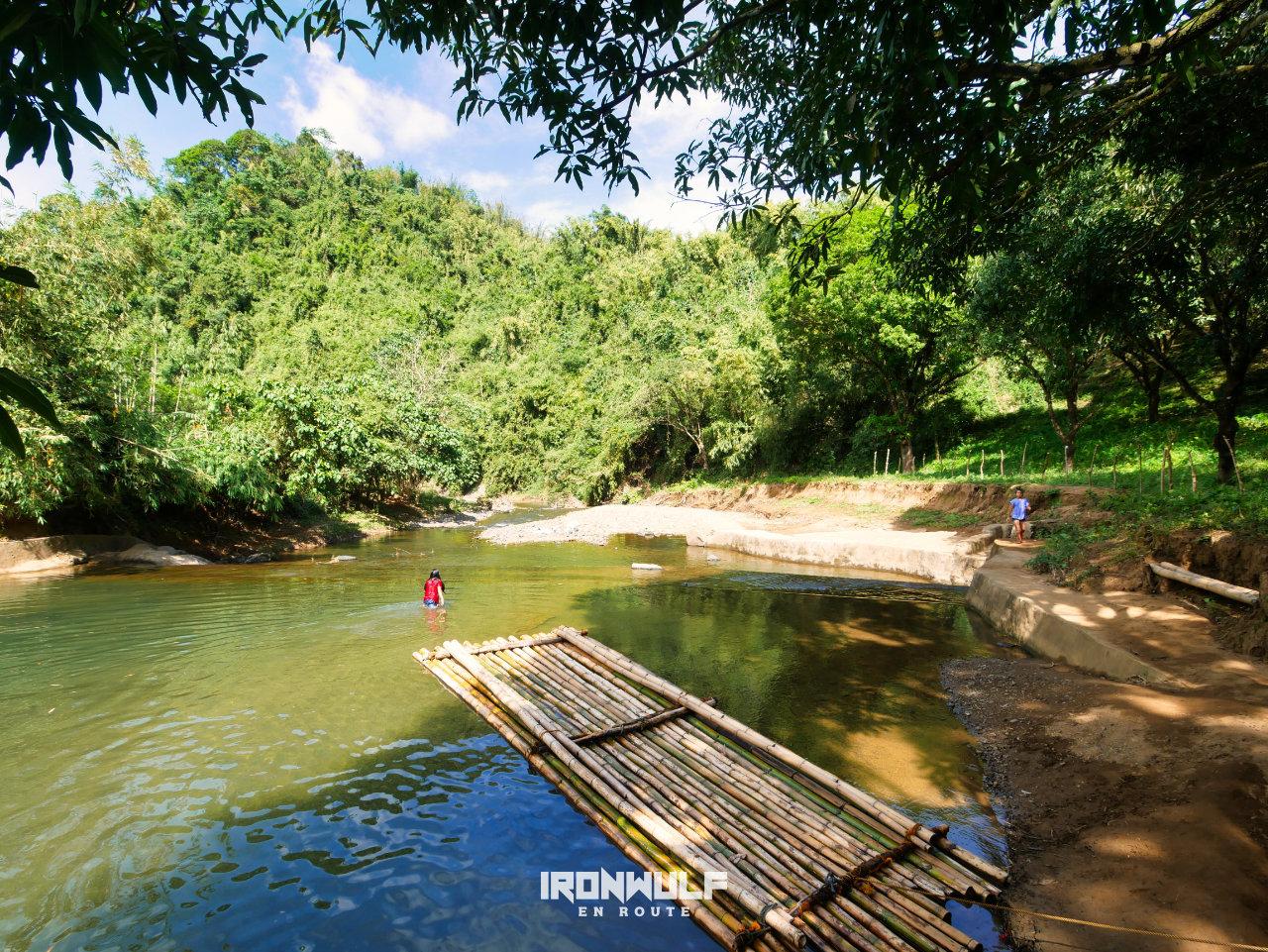 Payagwan River