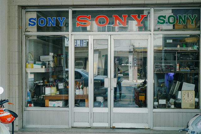 巡遊日夜的光彩:Sony FE 24mm F2.8 G, 40mm F2.5 G, 50mm F2.5 G | 09