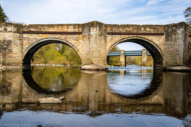 Sunderland Bridge - Photocredit Neil King -10