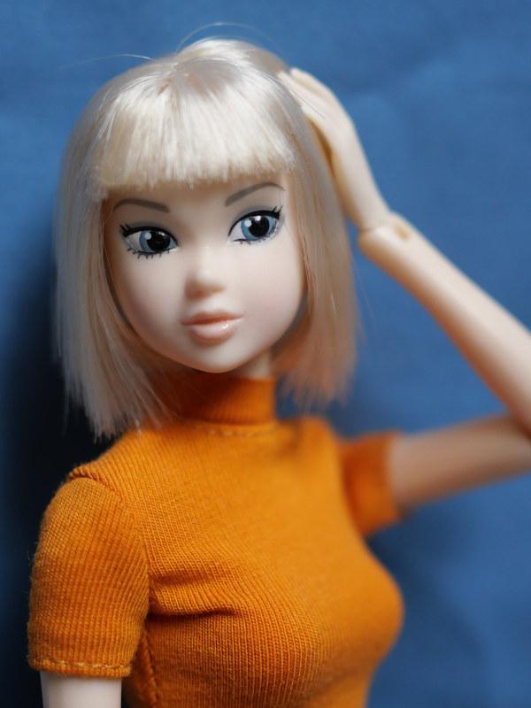 [Vends] Momoko girl's end & custom Lazy seventeen  51127924017_3c02e3754d_c