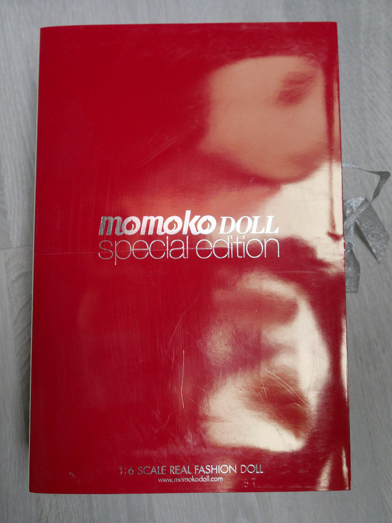 [Vends] Momoko girl's end & custom Lazy seventeen  51127940374_0c086f3ddf_b