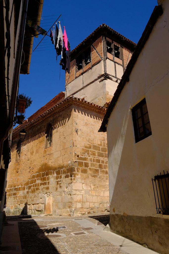 XE3F7686 - Covarrubias (Burgos, España)