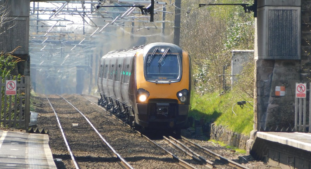 221119 - Barnt Green, Worcestershire