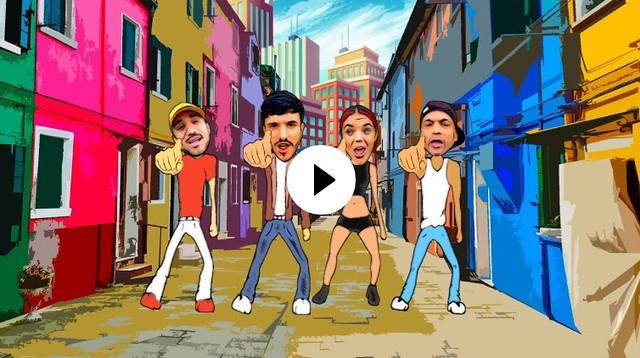 El Combo Dominicano - Vídeo