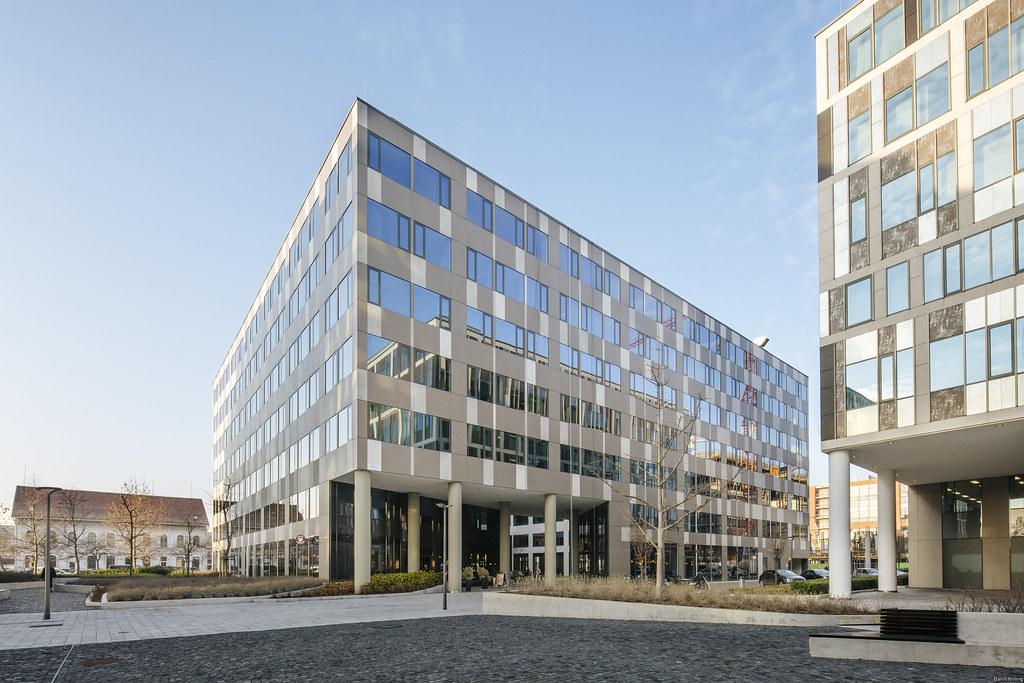 36002_Vaci Greens D Building