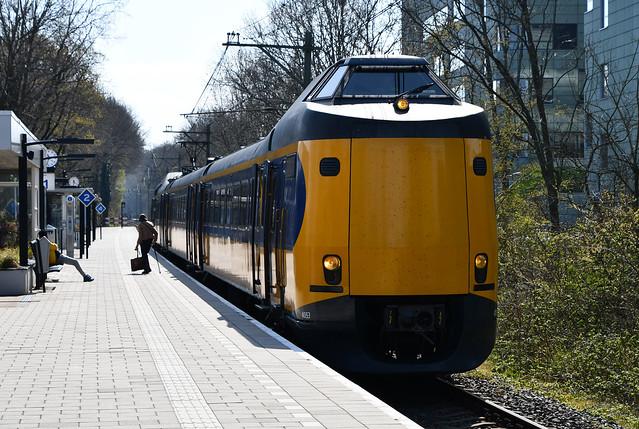 4053 te Leiden Lammenschans - 17 april 2021