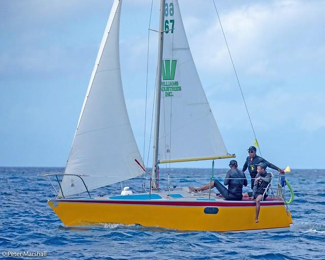 Barbados Sailing Week [2020]