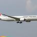 JA862J  -  Boeing 787-9 Dreamliner  -  Japan Air Lines  -  LHR/EGLL 20/4/21