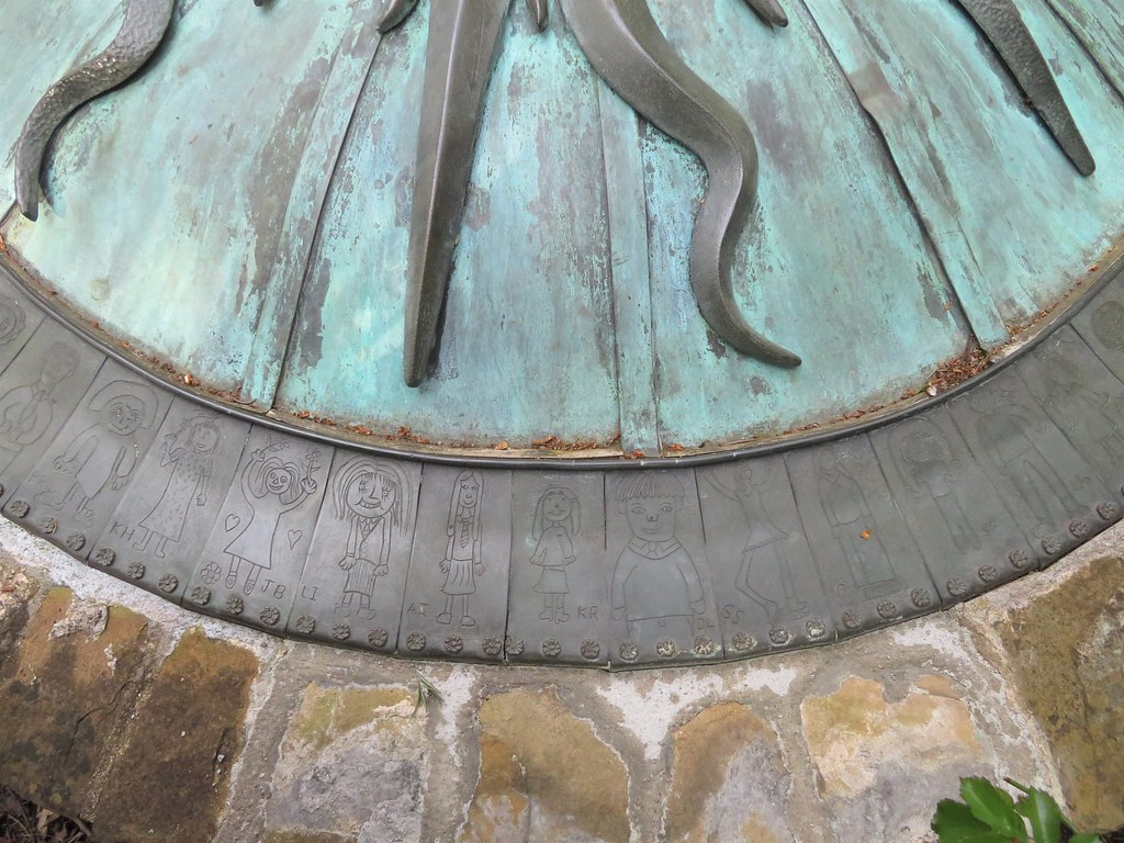 The Princess Diana, Memorial Wood, Memorial, Burghley Park, Burghley House, Stamford, Lincolnshire, PE9 3JY