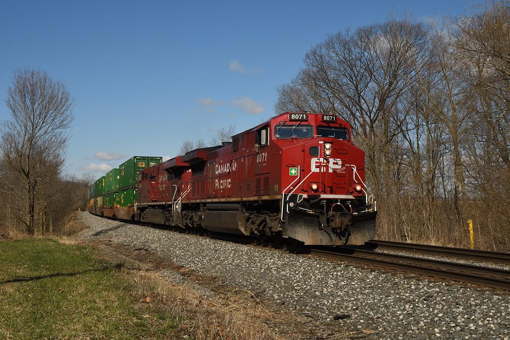 CP 8071
