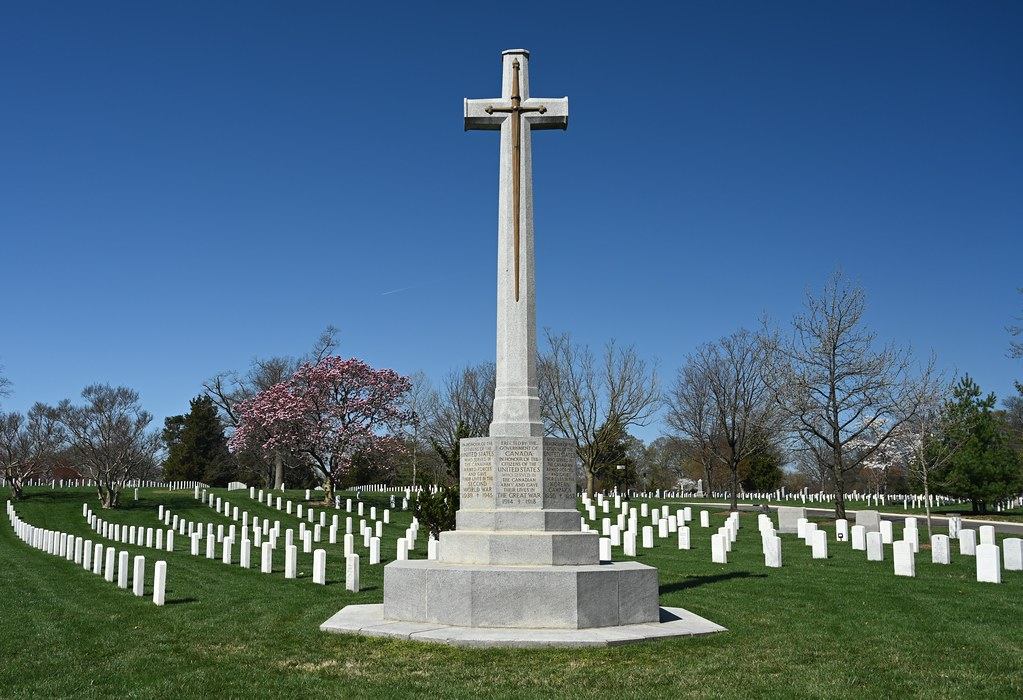 Canadian Cross