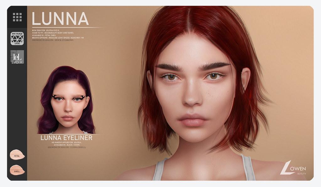 LOWEN Beauty - Lunna (DUBAI)