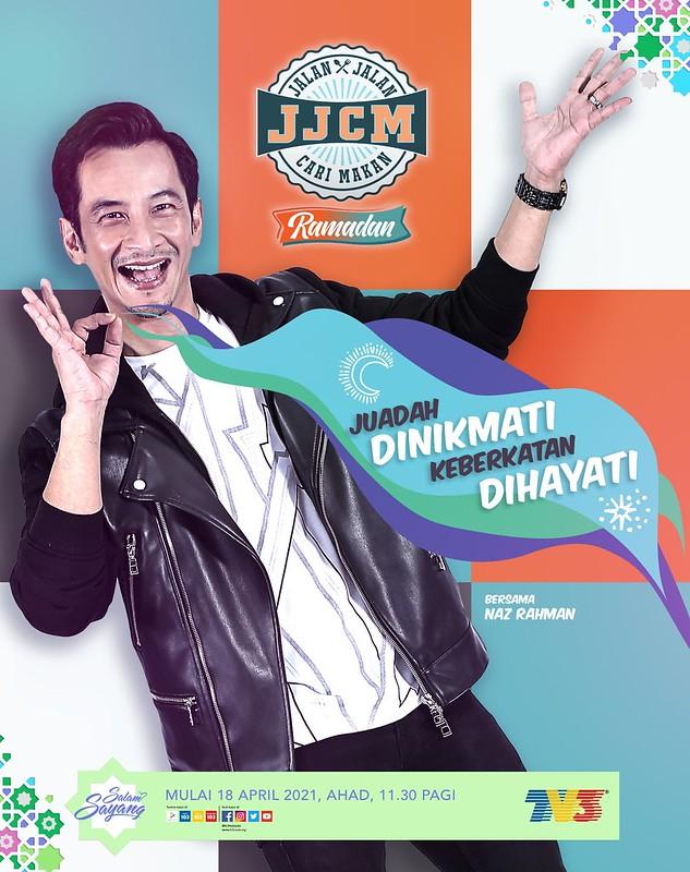 Poster JJCM Ramadan