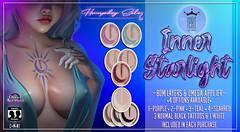 Rekt Royalty - Inner Starlight @Huympday Sale