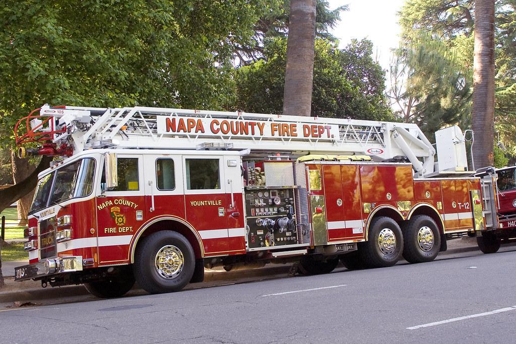 New Cal Fire Ptch/Logo