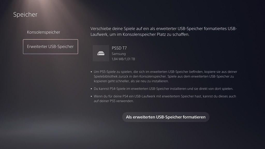 51128512995 a0021e780e b - PS5 Systemsoftware-Update – So nutzt ihr den erweiterten Speicher für PlayStation 5-Games