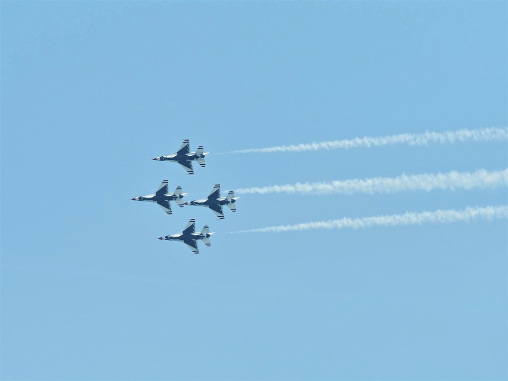 Port Canaveral Air Show