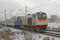 KTZ TEP33A